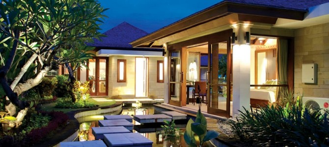 Bali Desa Villas – Traveling to Nusa Dua in Bali